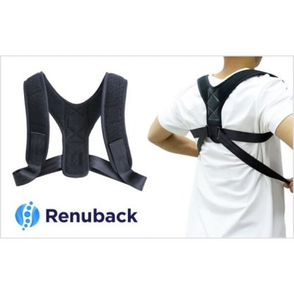 renu back product showcase
