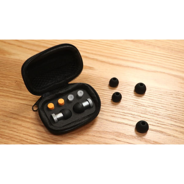 Quiet Buds - Noise Cancelling Ear Plugs 4