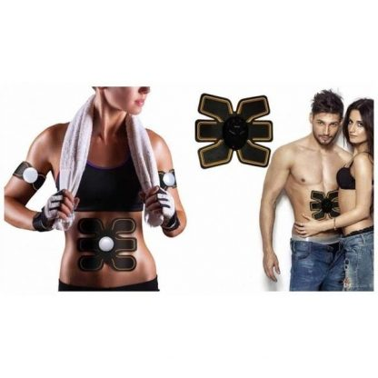 smart fitness product package