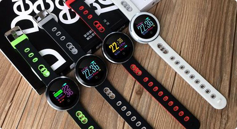 health watch accessorie