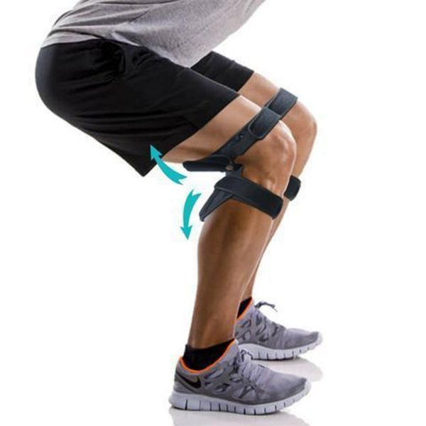 herculian spring knee support