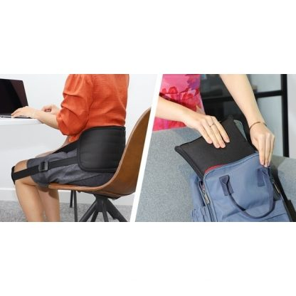 renu back relief product portable