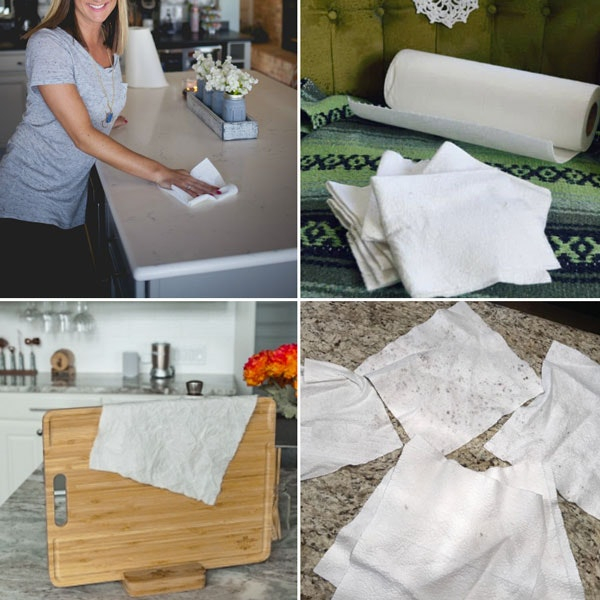 bamboo towels package