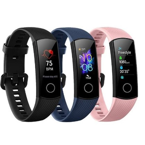 Xtreme Band - Smartwatch, Fitness Tracker & Heart Rate Monitor 1