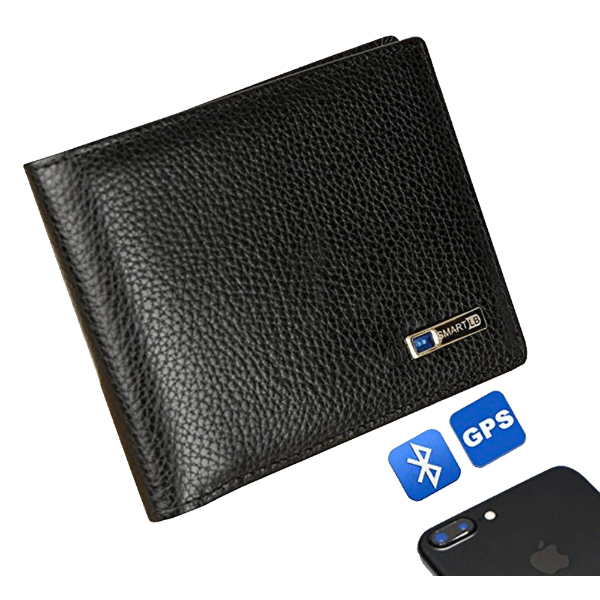 Louis Blanc Smart Wallet product gallery