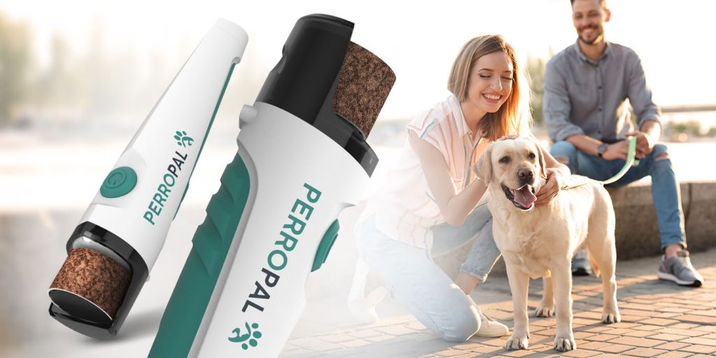 perro pal nail cutter product page