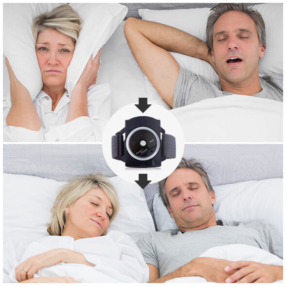 sleep connection before and after