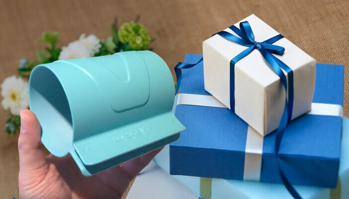 wrap slice gifts