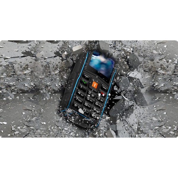 tactic phone x durability